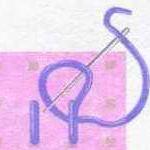 04 - Punto croce singolo sparso - spok1971